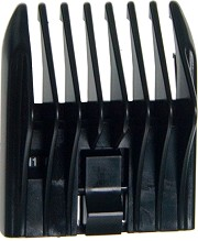 Moser AnimalLine Vario Plastic Attachment Comb 4-18 mm