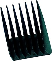 Moser AnimalLine Plastic Attachment Comb 19 mm # 5