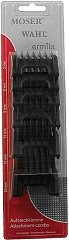 Wahl Professional Slide-on Attachment Comb Set